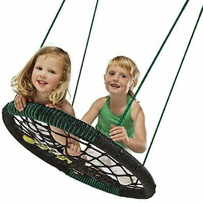 "Swing-N-Slide WS 3050 Monster Web Swing, 34"" long x 4.5"" wid"