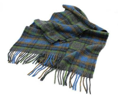 New Lambswool Extra Long x Made in Ireland