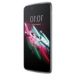 ALCATEL OneTouch Idol 3 Global Unlocked 4G LTE Smartphone, 5