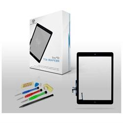 TechOrbits Replacement 9.7 Touch Digitizer Glass for IPAD Ai