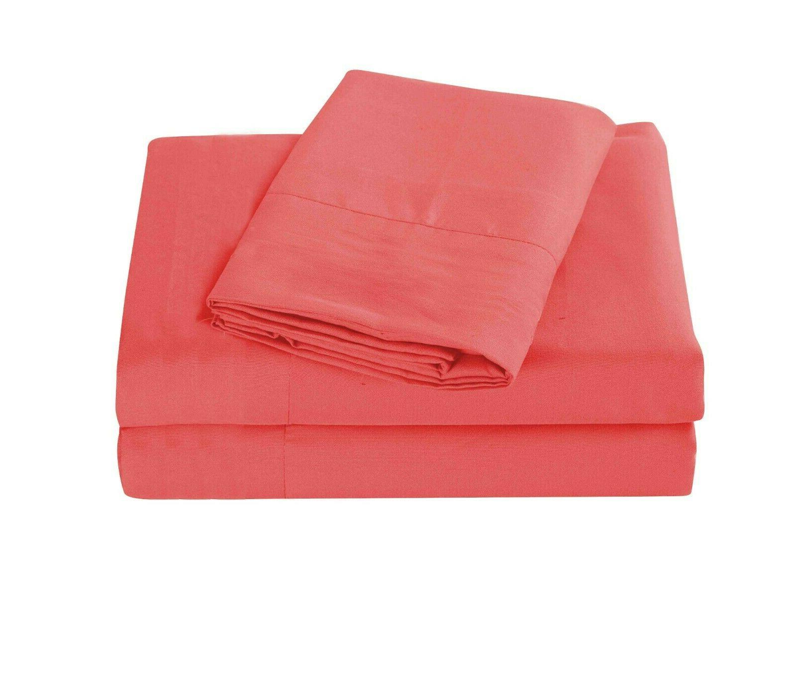 sheets and beyond super soft 1800 series