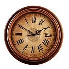SonYo Silent Non-ticking Round Wall Clocks 12 Inches Decorat