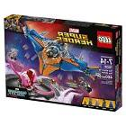 LEGO Super Heroes Guardians of The Galaxy The Milano vs. The