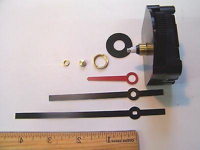 time clock and tide indicator movement motor