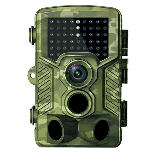 trail 0 2s trigger speed hunting ir leds night vision waterp