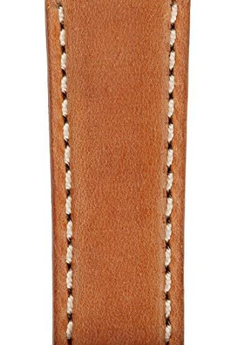 Signature Traveller 22 mm Wood watch strap. Buckle