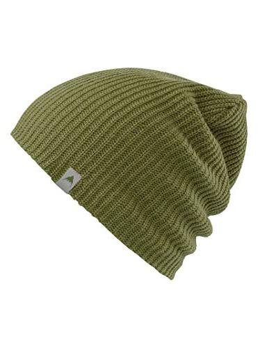 unisex all day long beanie hickory one