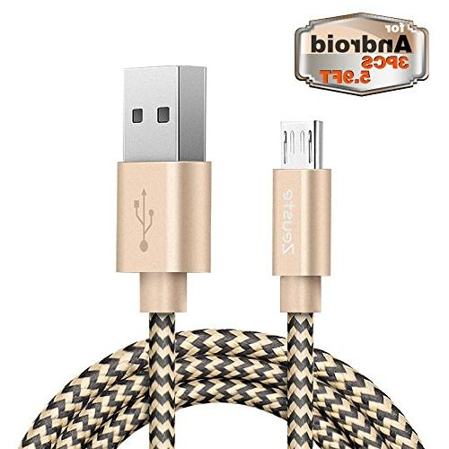 usb cable android charger