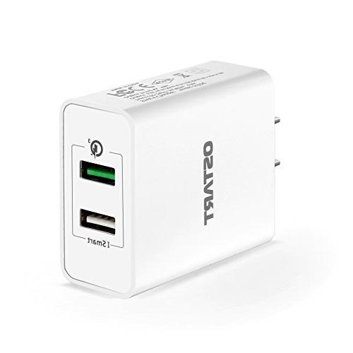 usb quick charger 3 0