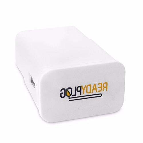 usb wall charger biobrite sunrise
