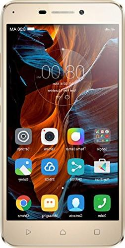 Lenovo Vibe K5 Plus A6020a46 5-Inch HD Display Octa Core 16G