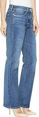 NYDJ Women's Barbara Bootcut Jeans - Choose SZ/color