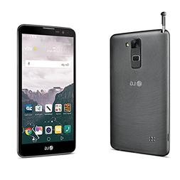 LG Stylo 2 Unlocked International Version Only - Will Not Wo
