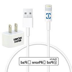 LTI-DIRECT - Trending Tech Apple Certified MFi Lightning 3ft