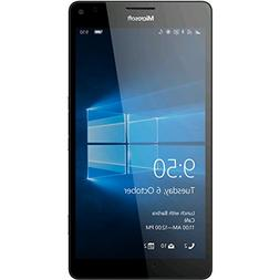 "Microsoft Lumia 950 XL  5.7"" 20mp 3gb RAM 32gb 4g Smartphone"