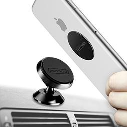 TORRAS Magnetic Car Mount, 360 Rotation Car Phone Holder for