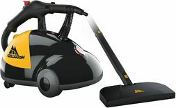 mc1275 heavy duty steam cleaner with 18