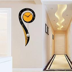 Quietness @ Modern Contemporary Houses Wall Clock,Others Met