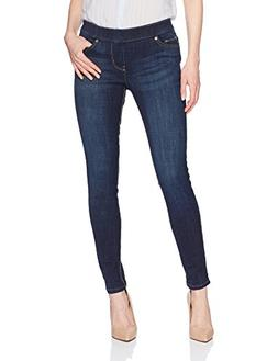 LEE Women's Modern Series Midrise Fit Dream Jean Harmony Pul