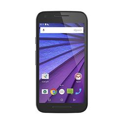 Motorola Moto G  - Black - 16 GB - Global GSM Unlocked Phone