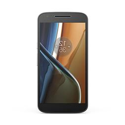 New - Motorola Moto G   - GSM Unlocked - 16GB - Black - No a