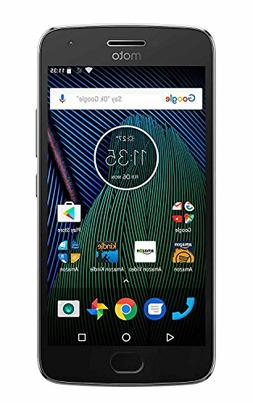 Moto G PLUS  - 64 GB - Unlocked - Lunar Gray - Prime Exclusi