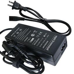 New AC Adapter Charger Power Supply Cord for LG LED Monitor