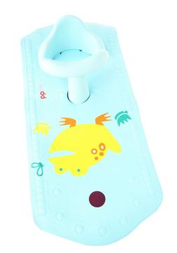 New Arrival Hot Sale 1PC Blue Frog <font><b>Bath</b></font>
