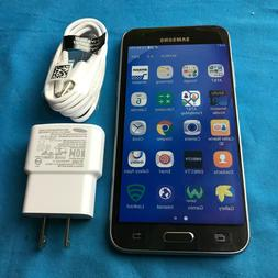 NEW SAMSUNG Galaxy Express Prime SM-J320A - 16GB - Black  GS