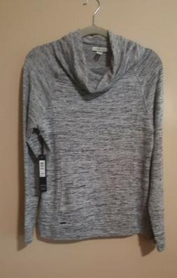 Nicole Miller New York Size Extra-long Large Long Sleeve Cow