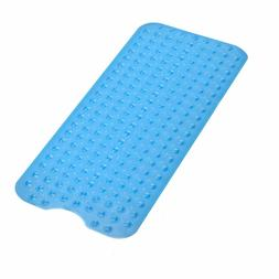 Non Slip Bath Tub Mat Anti Slip Extra Long Large Shower Squa