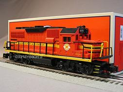 LIONEL NS HERITAGE GP 38 DIESEL RAILSOUNDS 6-30213 engine tr