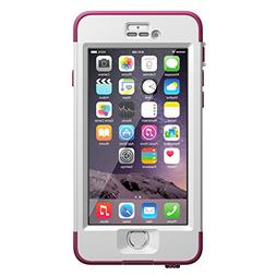 LifeProof NUUD iPhone 6 Waterproof Case  - Pink Pursuit