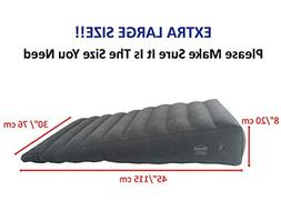 ObboMed® HR-7690 Extra Long Wide Inflatable Portable Bed We