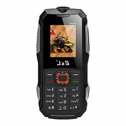 【On Sale】Rugged Unlocked IP68 Feature Phone E&L K690
