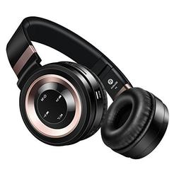 Sound Intone P6 Stereo Bluetooth Over-ear Foldable Portable