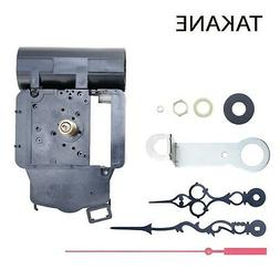 Takane Pendulum Chime Clock Movement Kit
