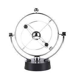 TEKIMBE Perpetual Motion Cosmos Kinetic Mobile Desk Toy for
