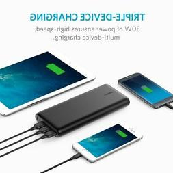 Anker PowerCore 26800 Portable Charger, 26800mAh External Ba