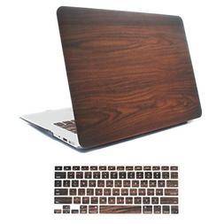 iCasso Retina 12 Inch Case Rubber Coated Glossy Hard Shell P