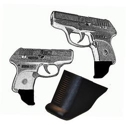 """2 Pack Ruger LCP 380 Extra Long 1.25"""" GARRISON Grip Extensio"""
