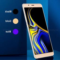 """S9 Android 7.0 Unlocked 6.0"""" Cell Phone Quad Core 2 SIM 3G T"""