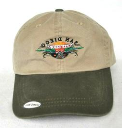 *SAN DIEGO FLY SHOP* Fly fishing Ball cap hat *IMPERIAL* Ext