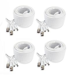 60 Foot Security Camera Cable for Samsung SDH-C75100, SDH-C