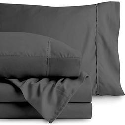 Ivy Union Premium Ultra-Soft Microfiber Sheet Set Twin Extra
