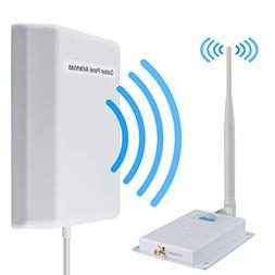 Signal Boosters ATT 4G LTE Cell Phone Signal Boosters HJCINT