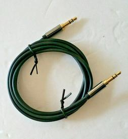 Sony MDR ZX770DC ZX770BN New 3.5mm Aux Audio Stereo Cable fo