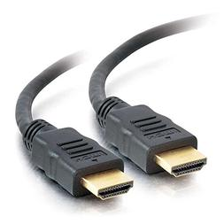 High Speed HDMI Cable 25 FT - 2.0 Ultra HD 4K Category 2 Cor