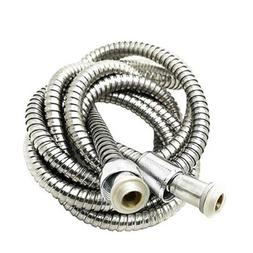 Stainless Steel  Extra Long Shower Head Hose 3M  Bathroom Pi