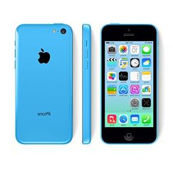Straight Talk Apple iPhone 5C Prepaid Smartphone Cell Phone,
